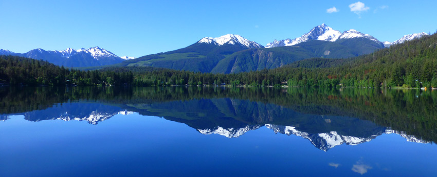 Tips For Living By Water On Gun Lake Bc